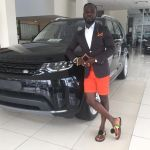 Video: Okyeame Kwame Shocks His Fans With His Beautiful Mansion And Cars For The First Time