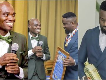 Dr. UN In Trouble As United Nations In Ghana Confirms The Blueprint Global Challenge Awards Was A Scam