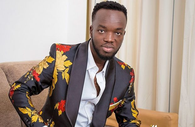 Akwaboah Says Winning Awards Doesn't Validate Him