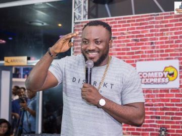 All Thanks To God, We Won't Get To Listen To Dry Jokes Anymore Because DKB Is Finally Quitting Comedy