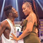 Shatta Wale And Michy Are Getting Along Pretty Well- Says He Is Happy For Her On Her New Housing Project