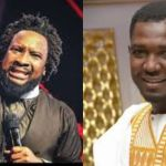 Sonnie Badu Hits Back Ob Nartey- Says He Doesn't Respond To Ignorant Fools