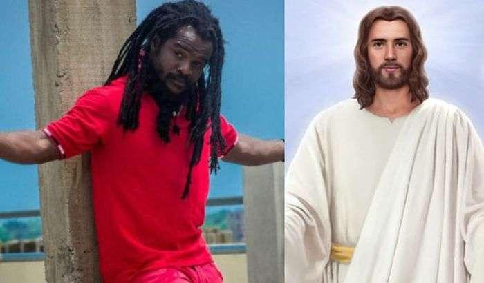 Ras Kuuku After Winning Reggae Dancehall Artiste Of The Year Says There's No Jesus Christ