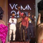 Sarkodie And Diana Hamilton Have Refused To Congratulate Kuami Eugene After He Won Artiste Of The Year Award