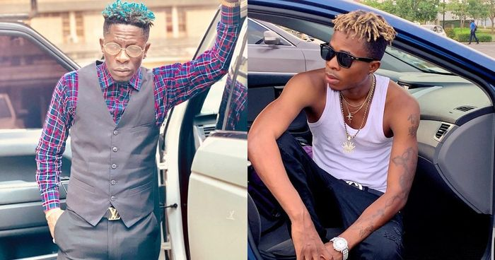 Natty Lee Regrets Working With Shatta Wale- Says His Past Association With Shatta Wale Has Done Him More Harm Than Good