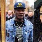 Asamoah Gyan Outdoors Side Chick Who Destroyed His Marriage