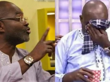 Kennedy Agyapong Lands Himself In Trouble With His Mouth For Calling A High Court Judge 'Stupid'- He is Summoned Over Contempt