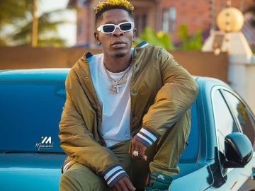 Shatta Wale Advices The Youth To Fight And Not To See Music As The Easiest Opportunity To Stardom