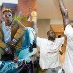 Shatta Wale Says Stonebwoy Can Never Fight With Him And Win Because He Is A Daredevil