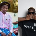 Shatta Wale And Medikal To Compete In A Vigorous Fifa Game Competition