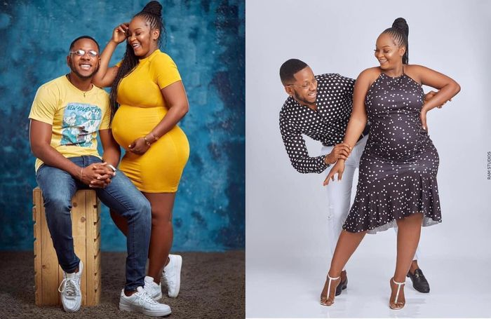 YOLO Star, Aaron Adatsi, Has Blocked People On IG From Commenting On His Statement Explaining Why He Impregnated His Girlfriend