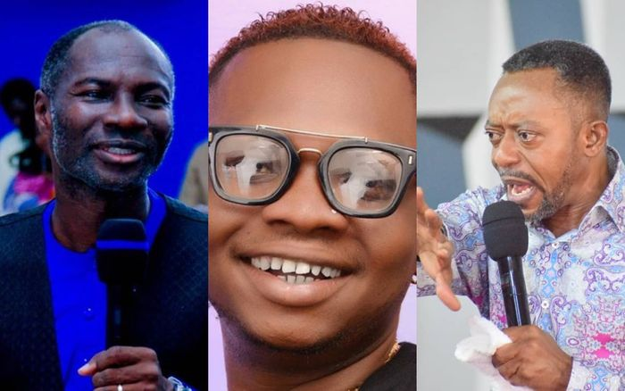 VIDEO: Nana Tonardo Alleges That Prophet Badu Kobi Once Revealed To Him That He Witnessed Rev Owusu Bempah Organise For Someone To Be Killed