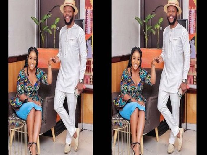 Actress Jessica Williams Makes Good Use Of The Opportunity Ahoufe Patri Gave Her To Propose Love To Kalybos