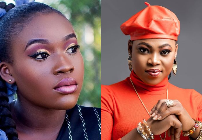 AUDIO: Angry Joyce Blessing Rains Everlasting Curses On Her Former Publicist, Jullie Jay, For Sabotaging Her