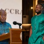 VIDEO: Prince David Osei Tells Ghanaians To Vote Massively For President Akufo Addo Because He's Performed Better Than Donald Trump