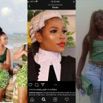 One Loud And Mean Accra Polytechnic Graduate, Okpo Tyre, Busted For Faking As A Lawyer On Facebook