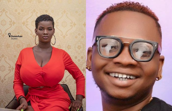 VIDEO: Nana Tonardo Reveals How He Had A One Night Stand With Pamela Odame When She Was A Prostitute In Osu