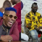 Shatta Wale Wins The Heart Of Liberians With Over 3-Million SM Fans In Liberia Alone