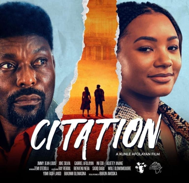 """CITATION"" Review: The Overhyped Movie That Failed To Capture The Reality Of Sex For Grades In African Universities"