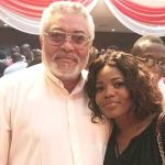 Mzbel Who Thinks COVID-19 Is Hoax Says President Jerry Rawlings Did Not Die Of COVID-19