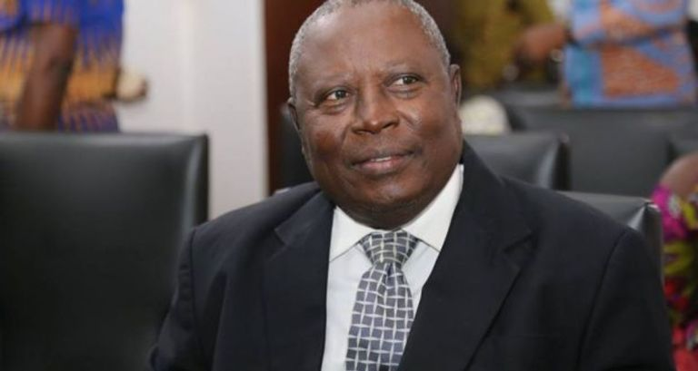 JUST IN: Martin Amidu Has Finally Resigned As Special Prosecutor