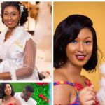 VIDEO: Ghanaian Lady Who Got Married A Few Months Ago Has Died