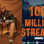 """Davido Is All Over The Moon As His """"A Better Time"""" Album Hits 100 Streams In 3 Days"""