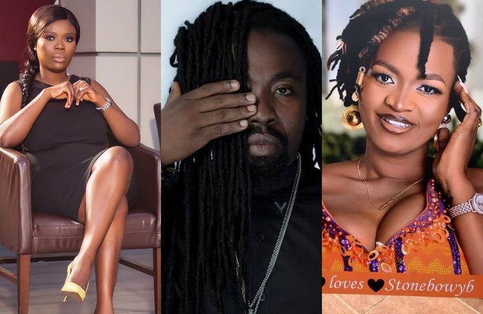 Obrafour Has Sued Ayisha Modi And Delay For A Whopping Ghc800,000