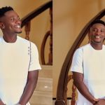 Asamoah Gyan Looking All Classy In These Photos As He Celebrates His 35th Birthday