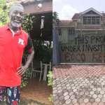 EOCO Has Taken Over Collapsed UT Bank Boss, Kofi Amoabeng's Plush Mansion