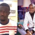 VIDEO: Kwaku Manu Tells Arrogant Lilwin To Humble Himself Because He's Not Richer Than Anybody