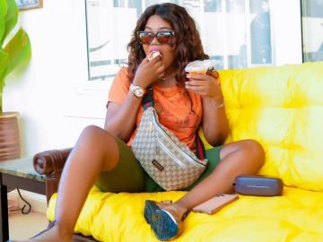 VIDEO: Mzbel Reveals She Almost Killed Herself After Her Nude Photo Got Leaked