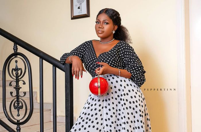 Mzbel Says The NDC Cannot Finance Celebrity Endorsements Because The Party Is Broke