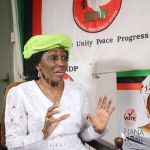 JUST IN: Nana Konadu Has Withdrawn From The 2020 Elections Following The Death Of Her Husband, Jerry Rawlings