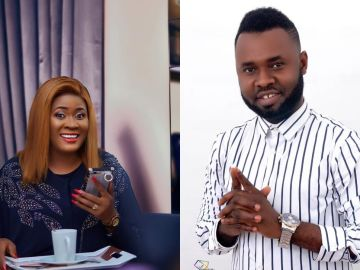 VIDEO: Ernest Opoku Reveals He Never Proposed To Nayas - Says It Was Nayas Who Rather Lured Him Into Her Bed