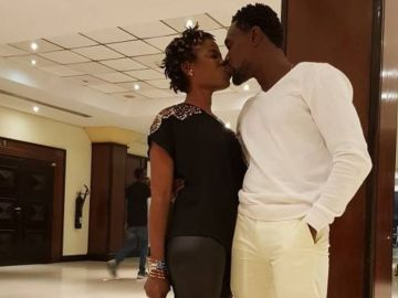 Radio Presenter Ohema Woyeje Reveals She's Not Had Orgasm In A Year