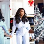 Yvonne Okoro's 36th Birthday Takes Over Instagram As Her Celebrity Friends Celebrate Her