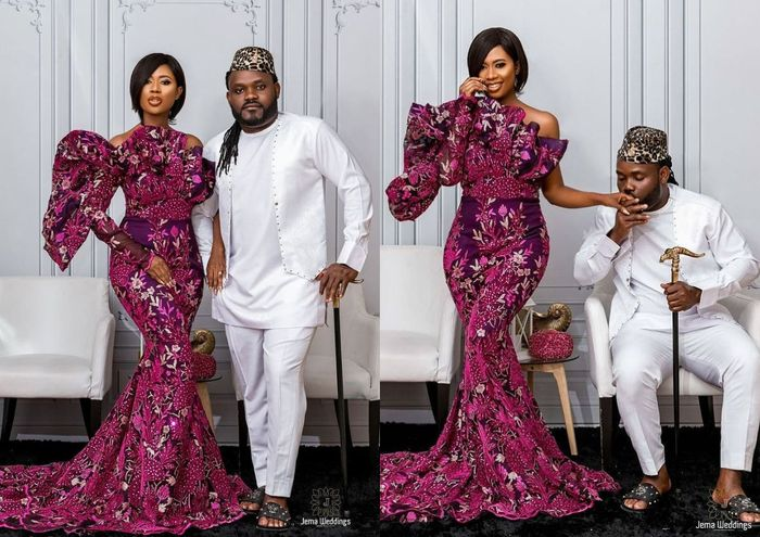 Names And Ages Of Selly Galley's Husband, Prayetietia's 3 Grown-up Children With Another Woman Drop