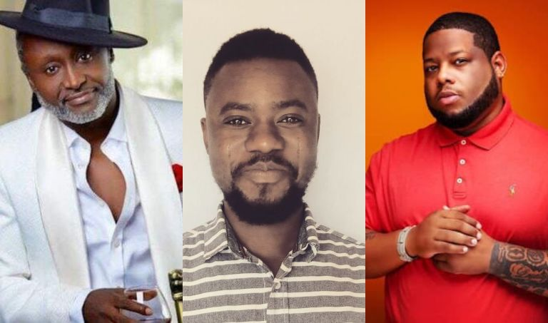 Blogger Slams Reggie Rockstone And D-Black For Sticking With Their Fake Accent For Years