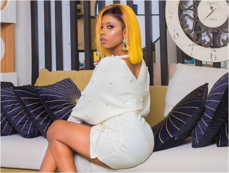PHOTOS: Prayetietia's Wife, Selly Galley, Could Be Pregnant And Expecting  Her First Child - TheGossipScoop.com