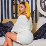 PHOTO: Selly Galley Could Be Pregnant And Expecting Her First Child