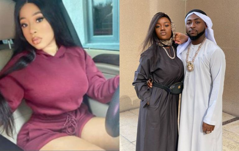 "VIDEO: ""In Your Dreams, Idiot"" - Davido Blasts Slay Queen Who Exposed Him For Sliding In Her DM"