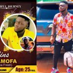 Tears Flow As 25-year-old Borga Dies After A Short Illness