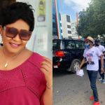 VIDEO: Christiana Awuni Says She's Disappointed In NPP Actors Campaigning Against John Dumelo