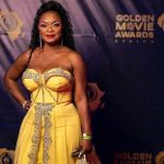 Beverly Afaglo Blasts Organizers Of 2020 Golden Movie Awards For Hiring Unprofessional Photographers To Take Horrible Photos Of Her