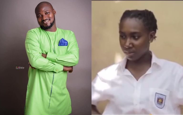 Funny Face Hints On Marrying His Baby Mama After Insulting Her On Social Media