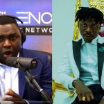 VIDEO: Kevin Taylor Tells Stonebwoy To Shut Up Because He's Clueless When It Comes Elections