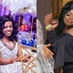 WhatsApp Chat Between A 'Big Man' And Afia Schwar Asking Her To Insult Nana Aba Anamoah Pops Up