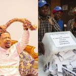Prophet Nigel Gaisie Claims Ballot Boxes Have Been Cut Open And Stuffed After Special Voting