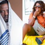 VIDEO: Shocking! Check Out Where Prophet Nigel Gaisie Bonked Mzbel